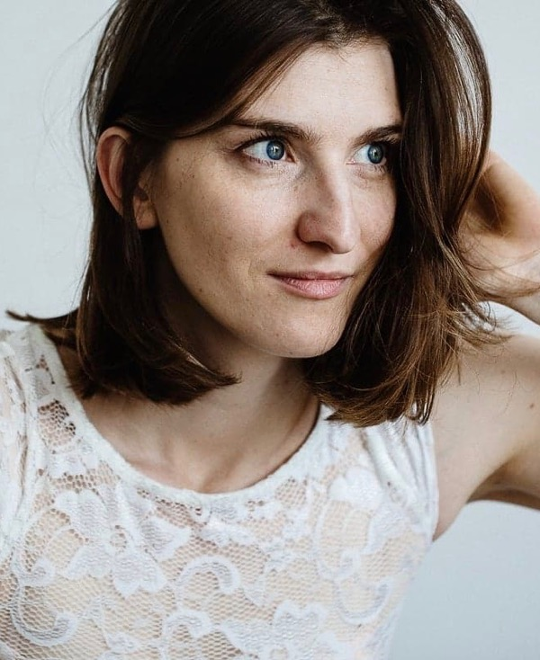 Ania Charko