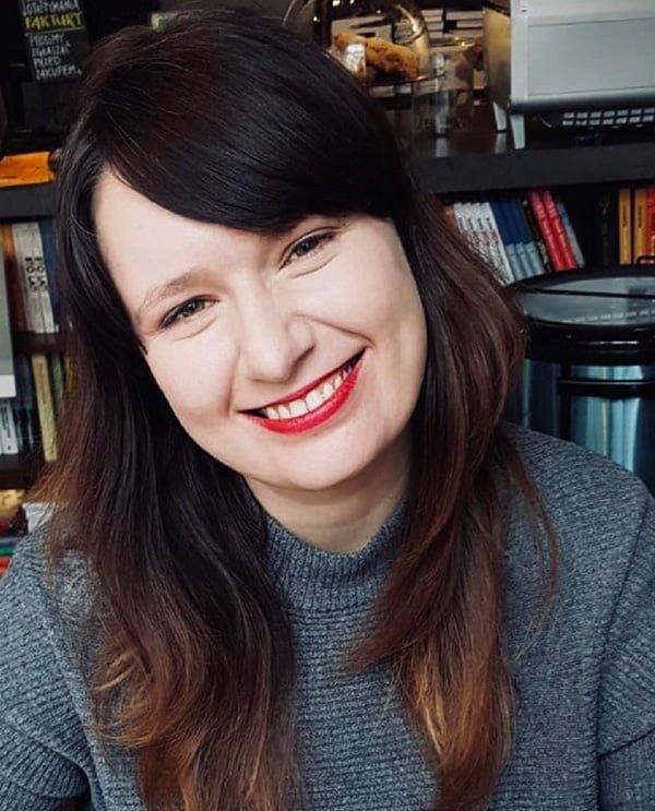 Anna Kiedrzynek