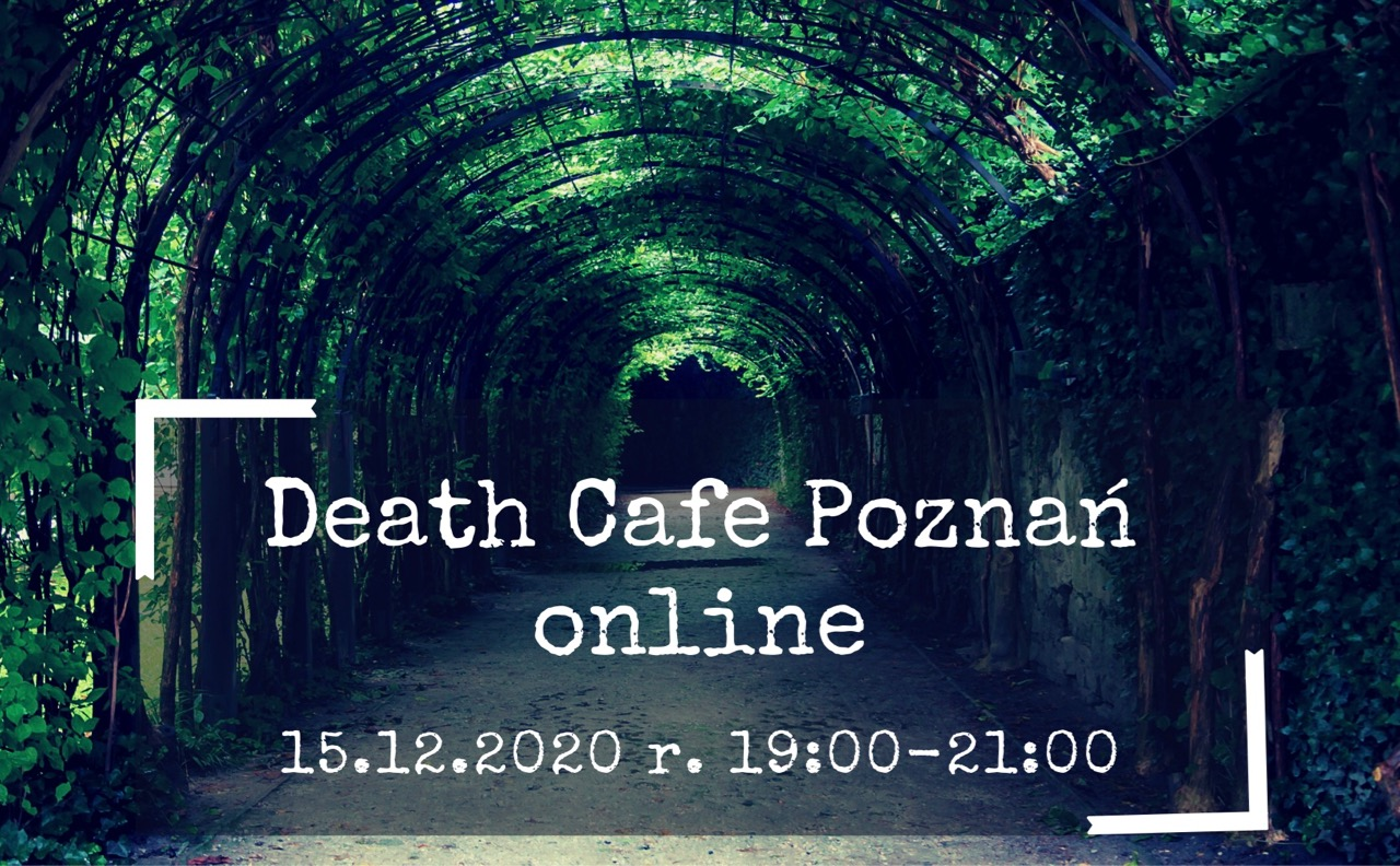 Death Cafe Poznań