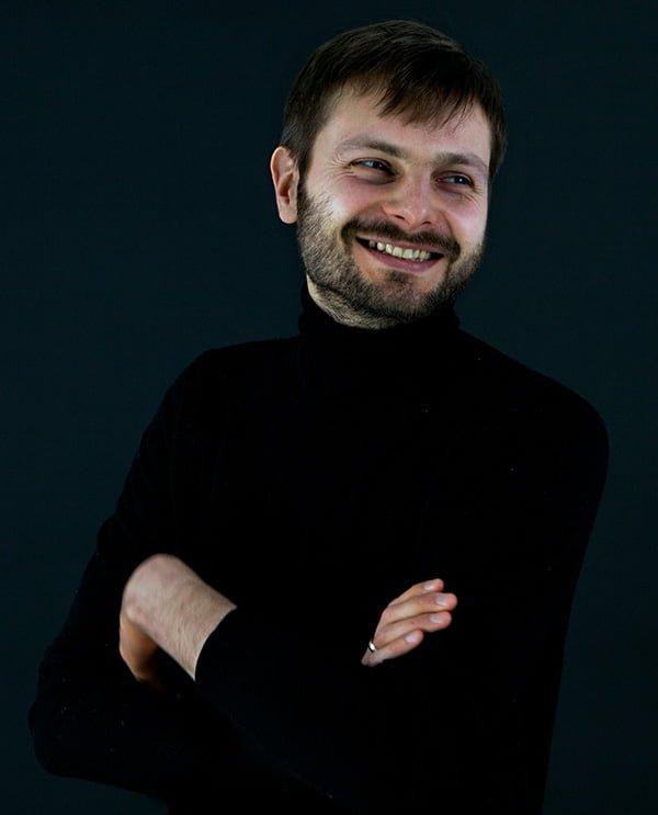 Jakub Maria Mazurkiewicz