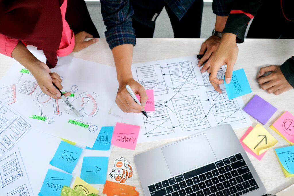 Kreatywne metody projektowania