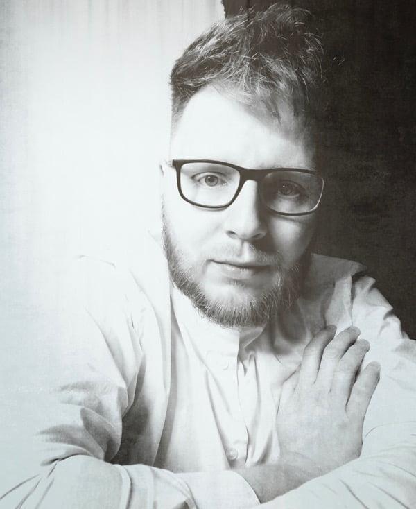 Paweł Grochocki