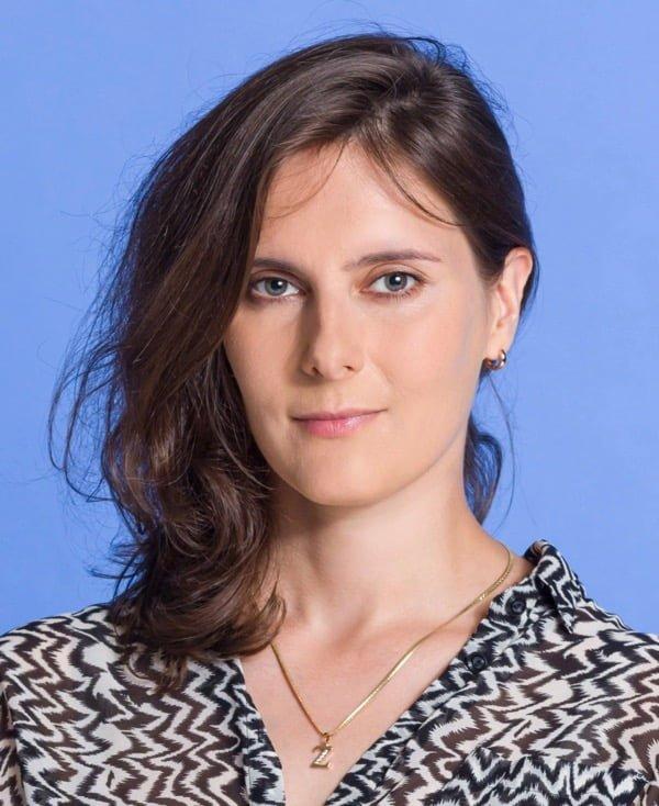 Zuza Sikorska