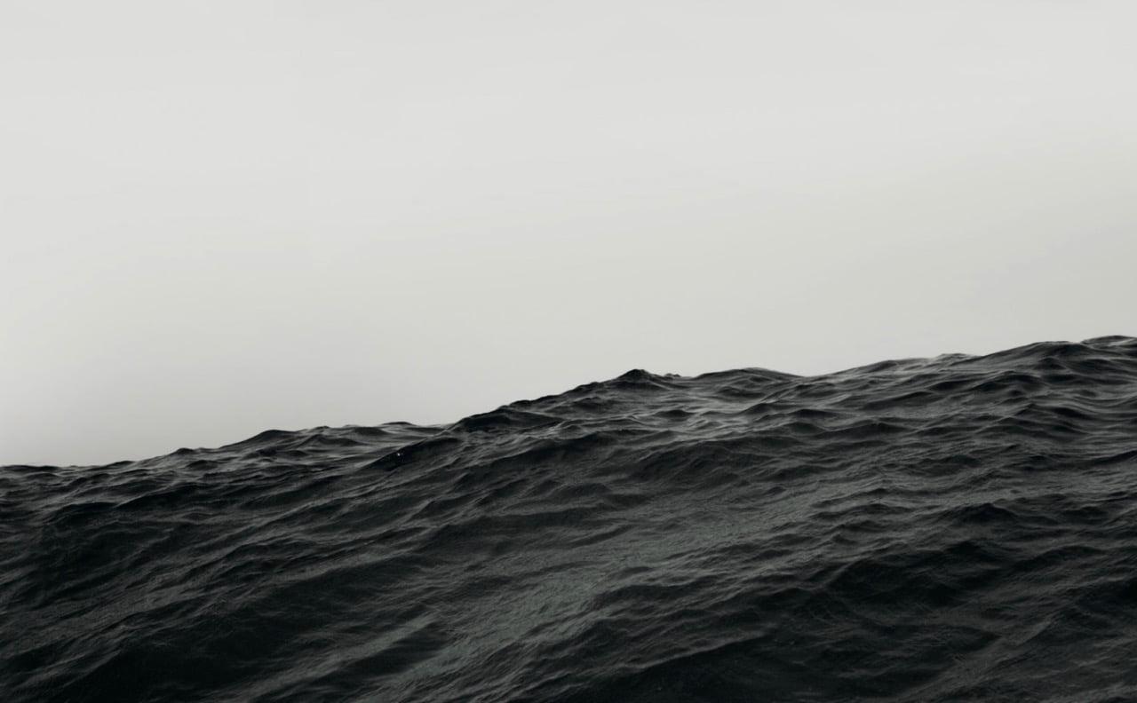 Fala oceanu