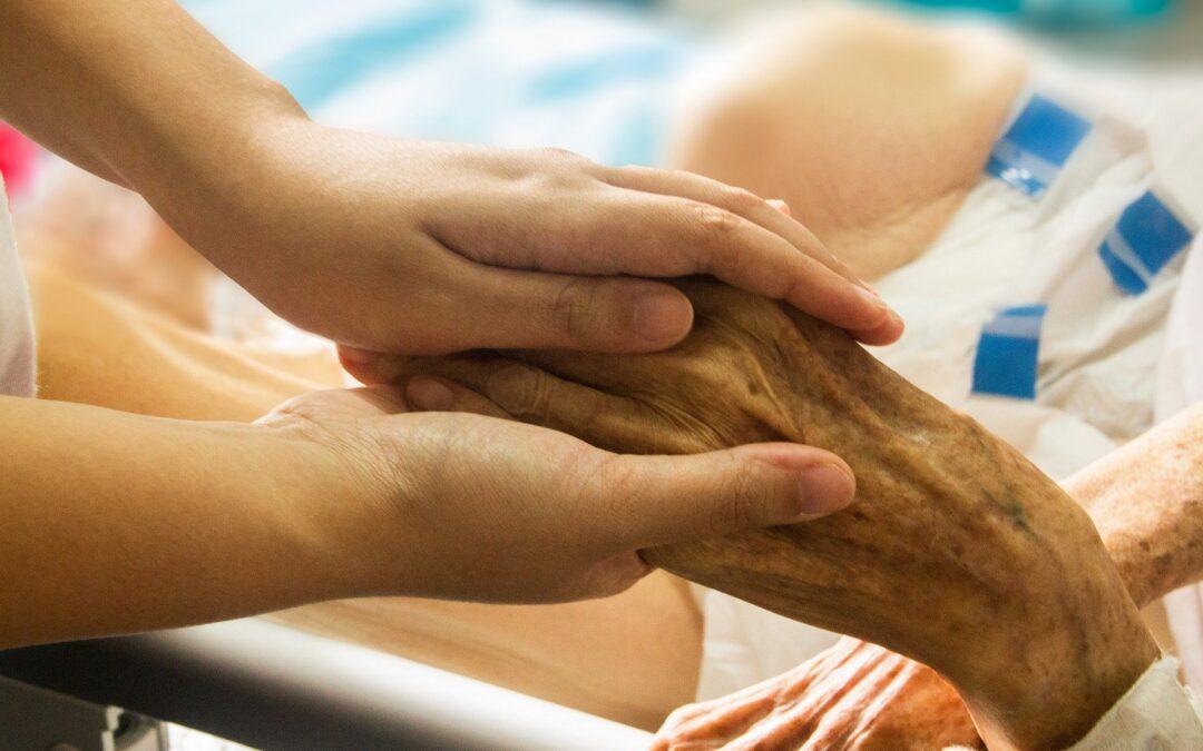 Hospicjum stacjonarne: Najważniejszy jest człowiek