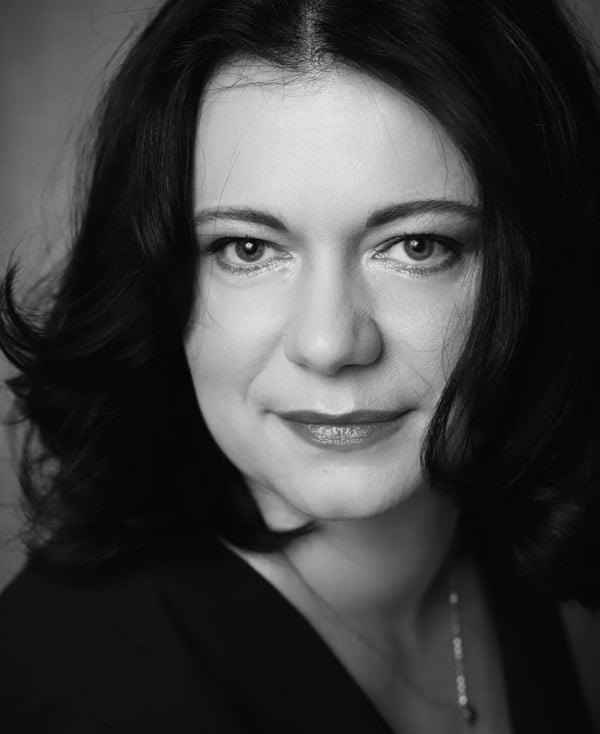 Aneta Borucka-Iwańska