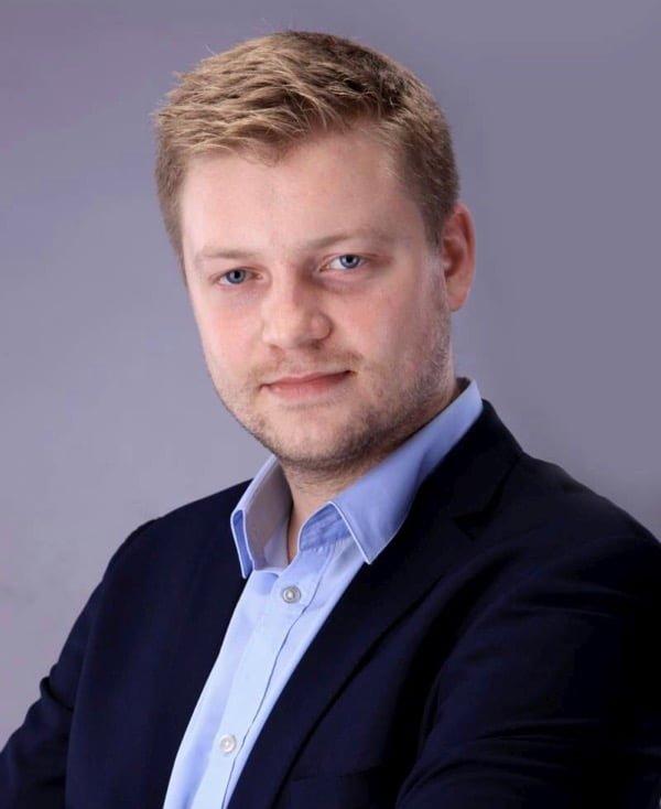 Marcin Sękowski